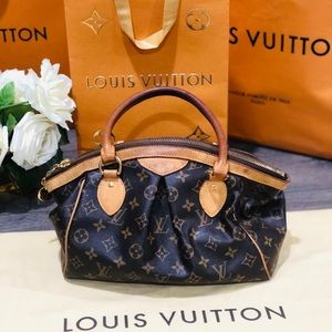 Louis Vuitton Tivoli